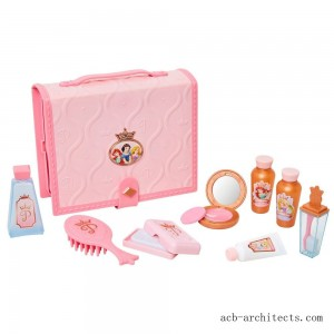 Disney Princess Style Collection - Travel Accessories Kit - Sale