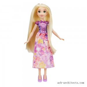 Disney Princess Royal Shimmer - Rapunzel Doll - Sale