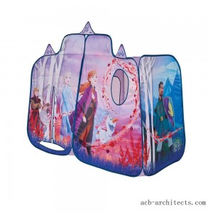 Disney Frozen 2 Deluxe Tent - Sale