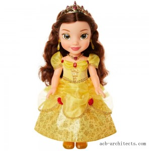 Disney Princess Majestic Collection Belle Doll - Sale