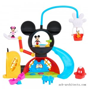 Disney Mickey Clubhouse Adventures Playset - Sale