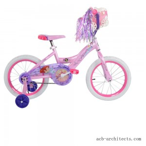 "Huffy Disney Princess Bike 16"" - Pink, Girl's - Sale"