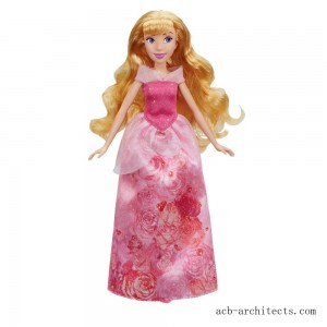 Disney Princess Royal Shimmer - Aurora Doll - Sale