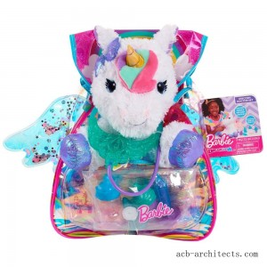 Barbie Unicorn Pet Doctor - Sale