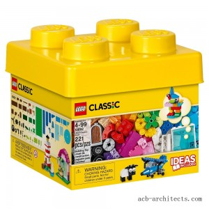 LEGO Classic Creative Bricks 10692 - Sale