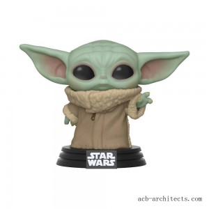 Funko POP! Star Wars - The Child (Baby Yoda) - Sale