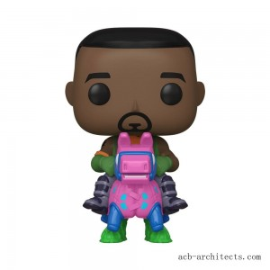 Funko POP! Games: Fortnite - Giddy Up - Sale