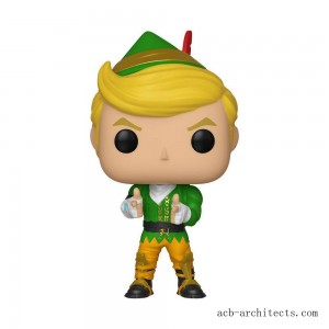 Funko POP! Games: Fortnite S1 - Codename E.L.F - Sale