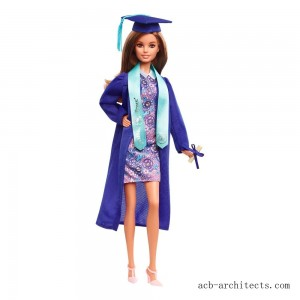 Barbie Graduation Day Teresa Doll - Sale
