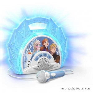 Disney Frozen 2 Sing-Along Boombox - Sale