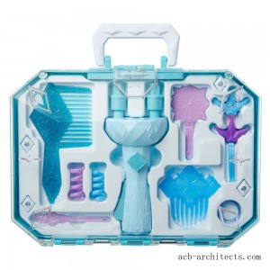 Disney Frozen 2 Elsa's Enchanted Ice Accessory Set - Sale