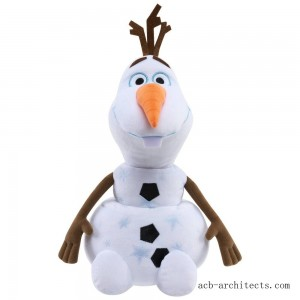 Disney Frozen 2 Large Plush Olaf - Sale