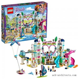 LEGO Friends Heartlake City Resort 41347 - Sale