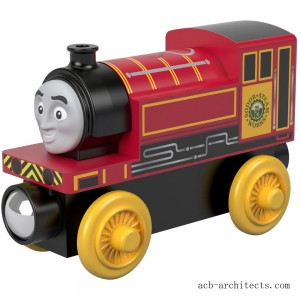Fisher-Price Thomas & Friends Wood Victor - Sale