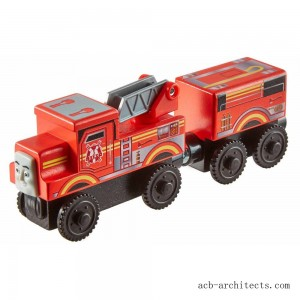 Fisher-Price Thomas & Friends Wood Flynn Engine - Sale
