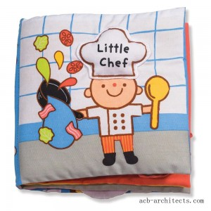 Melissa & Doug Little Chef - Sale