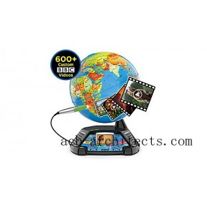 Magic Adventures Globe™ Ages 5-7 yrs. - Sale