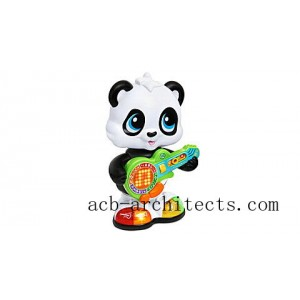 Learn & Groove® Dancing Panda™ Ages 9-36 months - Sale