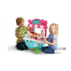 Scoop & Learn Ice Cream Cart™ Ages 2-5 yrs. - Sale