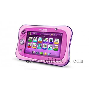 LeapPad™ Ultimate (Pink) Ages 3-9 yrs. - Sale