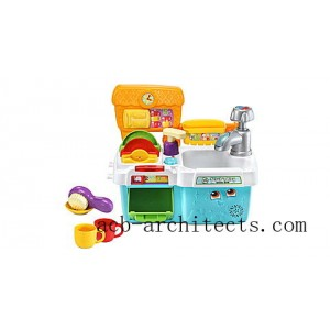 Scrub 'n Play Smart Sink™ Ages 2-5 yrs. - Sale