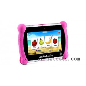 LeapPad® Academy (Pink) Ages 3-8 yrs. - Sale