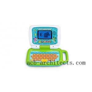 2-in-1 LeapTop Touch™ Ages 2-5 yrs. - Sale