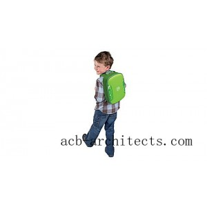 LeapFrog Backpack Ages 3-9 yrs. - Sale