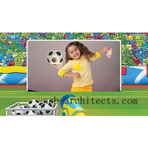 LeapTV™ Sports! Educational, Active Video Game Ages 4-7 yrs. - Sale