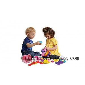 Musical Rainbow Tea Party™ Deluxe Ages 1-3 yrs. - Sale