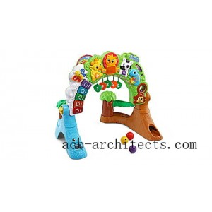 Safari Learning Station™ Ages 6-36 months - Sale