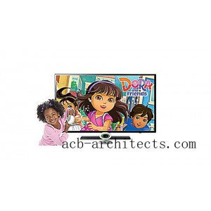 LeapTV™ Nickelodeon Dora and Friends Educational, Active Video Game Ages 4-7 yrs. - Sale
