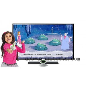 LeapTV™ Disney Princess Educational, Active Video Game Ages 4-7 yrs. - Sale