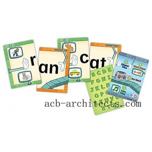 LeapReader™ Interactive Talking Words Factory Flash Cards Ages 4-7 yrs. - Sale