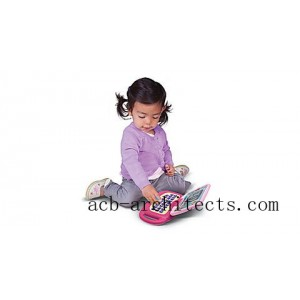 My Own Leaptop™ (Pink) Ages 2-4 yrs. - Sale