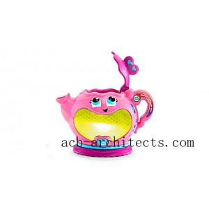 Musical Rainbow Tea Party™ Ages 1-3 yrs. - Sale