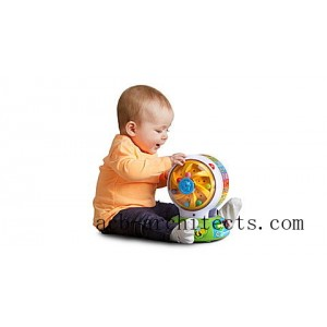 Spin & Sing Alphabet Zoo™ Ages 6-36 months - Sale
