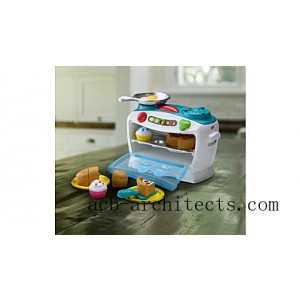 Number Lovin' Oven Ages 2-5 yrs. - Sale