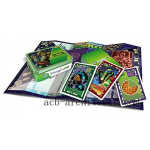 LeapFrog Imagicard™ Teenage Mutant Ninja Turtles Ages 5-8 yrs. - Sale