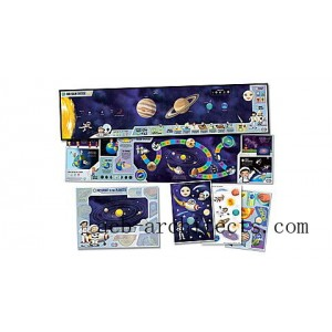 LeapReader™ Solar System Discovery Set Ages 4-8 yrs. - Sale
