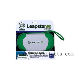 LeapsterGS Explorer™ Carrying Case Ages 4-9 yrs. - Sale