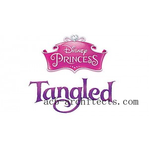 Disney Tangled Ages 4-7 yrs. - Sale