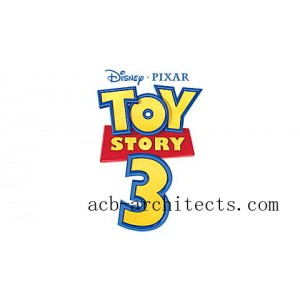 Disney•Pixar Toy Story 3 Ages 4-7 yrs. - Sale