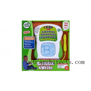 Scribble & Write Ages 3-5 yrs. - Sale