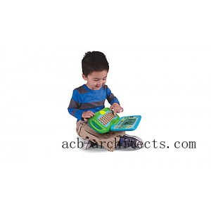My Own Leaptop™ Ages 2-4 yrs. - Sale