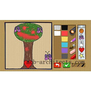 LeapTV™ Mr. Pencil™ Presents DoodleCraft Ages 4-7 yrs. - Sale