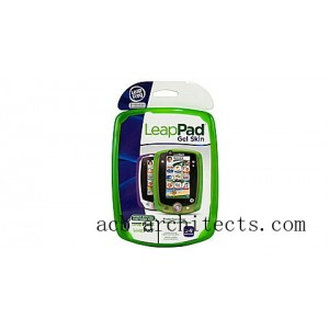 LeapPad2™ Gel Skin (Pink) Ages 3-9 yrs. - Sale