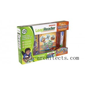 LeapReader® Learn-to-Read 10-Book Bundle Ages 4-8 yrs. - Sale