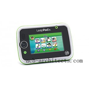 LeapPad® Jr. Ages 3-7 yrs. - Sale