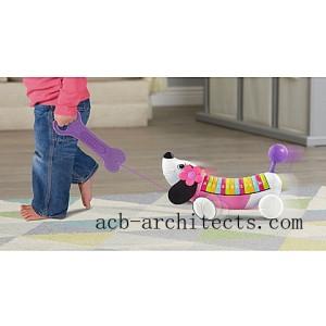 AlphaPup™ (Purple) Ages 1-3 yrs. - Sale